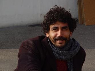 Youssef-Limoud--Lauréat-du-Grand-Prix-Léopold-Sédar-Senghor