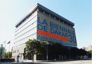 INNOVATIONS DE LA BIENNALE