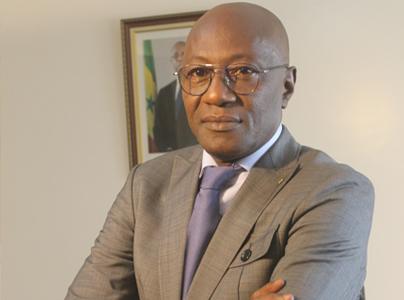 Le mot de M.Abdoulaye DIOP, Ministre de la culture et de la communication