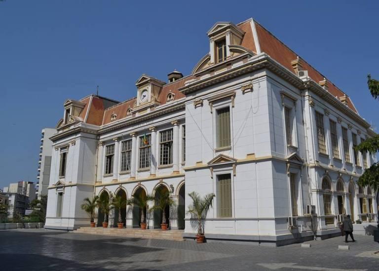 Mairie de Dakar