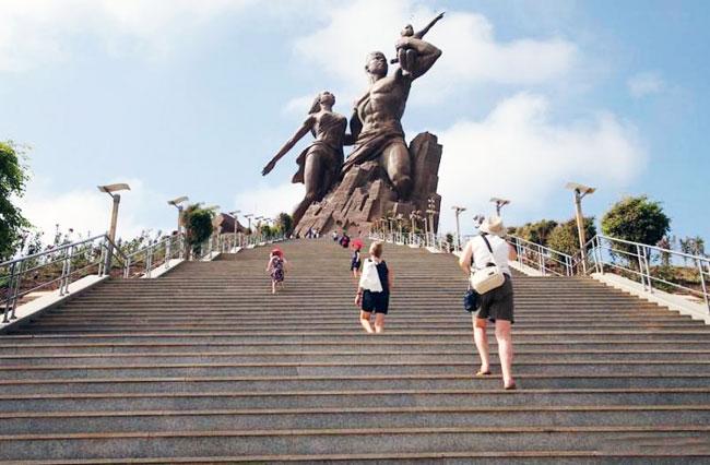 Monument de la Renaissance