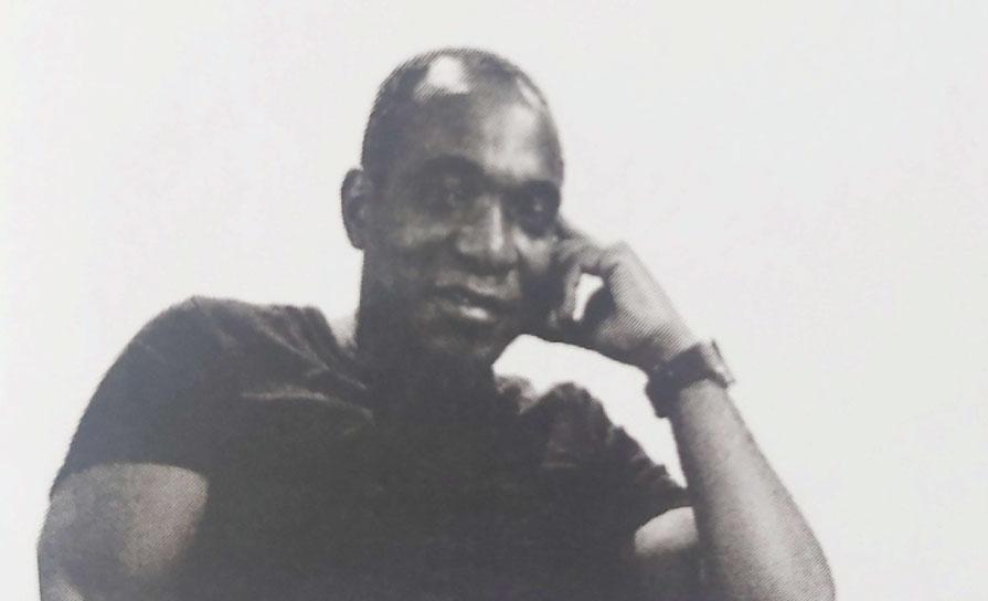 Olu Amoda, un maître sculpteur à l'assaut des tendances